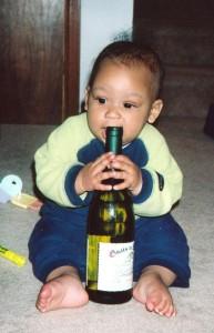 Yo ho ho and a bottle of...